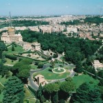 Vatican Grounds II